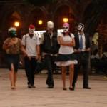 Enmascarados: