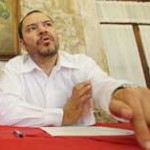 Prepara Antonio Zúñiga dos obras teatrales en Lecturas Dramatizadas