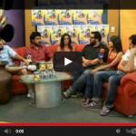 """El elenco de """"Rebelión"""" habla sobre la obra en la televisión local Michoacana (TVZ):"""