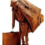 Edgar Warpol: el hombre de las maletas.