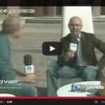 Javier Poza entrevista a Javier Marín
