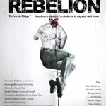 """Rebelión"" estreno en Zamora, Michoacán:"