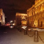 Planking Centro Histórico: