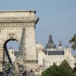 Domingo entre amigos: Instantaneas de Budapest, Viena y Praga.