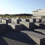 El Memorial al Holocausto Judío: