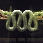 El emblema Maquizcohuatl, la serpiente de dos cabezas: