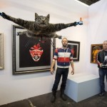 El Verdadero Gato Volador: