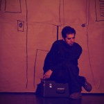 Imágenes del Extravío en el Teatro Coyoacan: