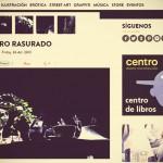 El teatro Rasurado: