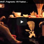 Después de Afeitarse en el en el VIII Festival Iberoamericano de teatro Mar del Plata 2012: (Fragmento)