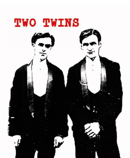 TWO TWINS