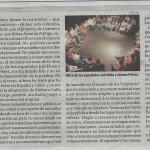 Crítica a La Gente, por Jaime Chabaud: