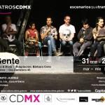 La Gente en el Teatro Benito Juárez: