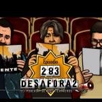 Reseña de La Gente en Podcast Desafora2: