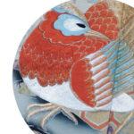 Kimonos y diseños de Minoru Kobayashi